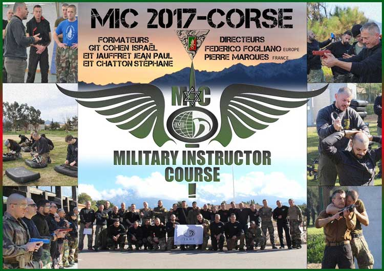 corso istruttori militari