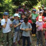 kids camp krav maga